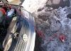 Как правильно прикурить - завести машину от сети электропитания другого автомобиля