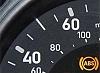 Индикатор неисправности системы ABS на приборной панели автомобиля