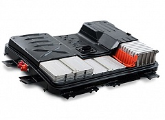 Аккумуляторные батареи для электромобиля - Li-ion Nissan Leaf