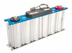 Сборка суперконденсаторов большой емкости фирмы Maxwell  500F  12V - 48 V для промышленных целей. Резервное питание, рекуперации