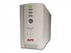 ИБП (Источника бесперебойного питания APC) для комьютера - 350 Watt