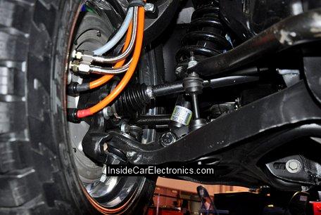 Моторколесо для электромобиля своими руками