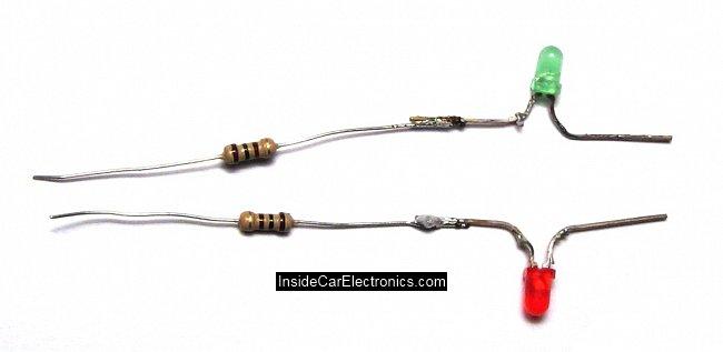 """"""",""""www.insidecarelectronics.com"""