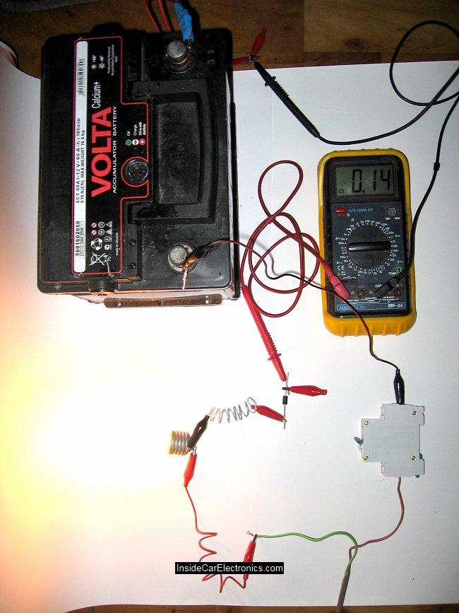 Как сделать в домашних условиях авто зарядное